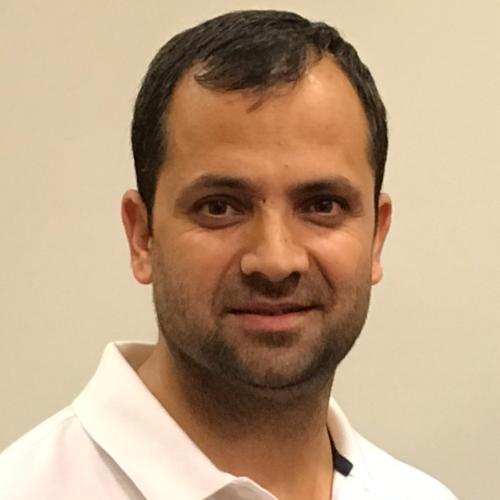 Munir Mujadidi